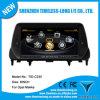 GPS A8 Chipset RDS Bt 3G/WiFi 20 Dics Momery (TID-C235)構築ののOpel Mokkaのための車DVD