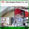 Tablero de la espuma del PVC de los gabinetes de cocina