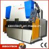 Wc67y 300tonx4000 Hydraulic Press Brake Machine