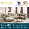 U-Form-bestes Qualitätsosten-Gewebe-Sofa (2198)