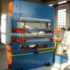 Maquinaria para fazer a borracha usada deslizadores que molda a imprensa hidráulica
