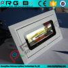 30W mini indicatore luminoso bianco freddo dell'istantaneo della fase dello stroboscopio del bene mobile LED