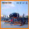 Mutrade 2 автомобиля останавливая подъем стоянкы автомобилей автомобиля