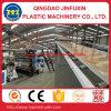 Máquina de fabricación de placa de mármol de imitación del PVC