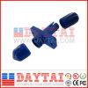 Bon adaptateur de fibre optique à un noyau de Quanlity (FC-ST)