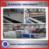 Strato dell'onda del PVC di alta efficienza che fa macchinario
