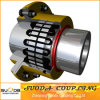 T50 Typ Teil-zuverlässiger Operations-Sprung-flexible Teil-Rasterfeld-Koppelung