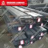 Flat Caldo-laminato 5160h Bars per Truck Leaf Spring