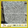 G439 Big White Flower Granite Polished Floor Tile / Paving Tile