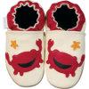 Desginsの赤ん坊靴Ty7011をむち打ちなさい
