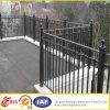 Rete fissa d'acciaio del ferro del ferro Fence/Wrought del cortile di alta qualità