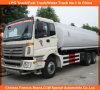 6X4 resistente 20000L Water Transport Tank Truck Foton Water Storage Tanker Truck