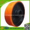 Rueda industrial resistente de la pisada 6 del poliuretano