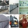 50, 000 planta do bloco do M3 AAC/esterilizaram a linha de produção concreta ventilada