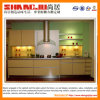 Sj High Class Kitchen Cabinet Two Colors per Kitchen