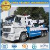 HOWO Hochleistungsstraßensperre-Abbau-LKW der schleppseil-LKW-25t