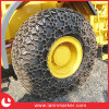 Loader를 위한 반대로 Puncture Protection Chain