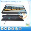 NetzAndroid 4.2 19 Inch-Bus LCD, der Spieler (MW-192ARN, bekanntmacht)