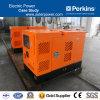 33kVA/26kw Perkins Sundproof Diesel Generator met ATS