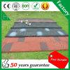 Mattonelle di tetto rivestite della pietra calda di vendite in Nigeria