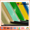 4ft*8ft Standard Size Double Side PE Interior Aluminum Partition Panel
