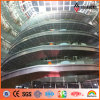 Ideabond Mall Interior Decoration 3mm Aluminum Composite Panel (AE-32H)