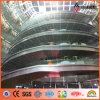 Binnenhuisarchitectuur 3mm Aluminum Composite Panel van de Wandelgalerij van Ideabond (VE-32H)