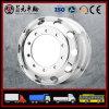 I cerchioni del camion/bus/rimorchio/semirimorchio del trattore hanno forgiato i cerchioni della lega/fornitore leggero dell'OEM 9.00X22.5 della rotella Rim8.25 11.75