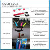 Bester verkaufenSelfie Stock Selfie Pole mit Kabel verdrahtetem ausdehnbarem Selfie entferntstock ausdehnbares HandMonopod