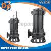 Abwasserbehandlung-schlammige flüssige Pumpe