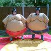 Раздувные игрушки спорта: Wrestling Sumo одевает игра борца