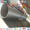 Tuyau en acier inoxydable sans soudure 310S 310h pour chaudière avec Ce