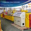Produção a rendimento elevado da borda de borda da mobília do PVC/linha plástica da extrusão