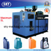 Singolo Station Extrusion Blow Molding Machine per HDPE, pp Bottle