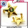 Qualité Customer Design 3D Metal Lapel Pins