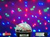 MP3 het Licht van de audio LEIDENE Disco van de Kristallen bol met Afstandsbediening (rs-066E)