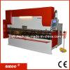 CNC 금속 격판덮개 압박 브레이크 기계