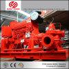 bomba de água 8inch Diesel para a irrigação/mineração com saída grande