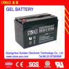 La alta calidad del gel de 12V 100 Ah de la batería