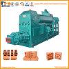 熱い販売のフルオートマチックの粘土の煉瓦作成機械