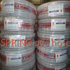 Boyau de arrosage de jardin de boyau de PVC de qualité
