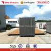 40hq Container Bar met Zijgevel Expandable