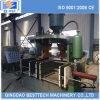 Machine de noyau de tireur de disque de frein de machine de tireur du noyau Zh86/de tir de noyau