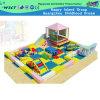 Малый Мягкая Играть для внутреннего площадка и парк развлечений (HD-9101)