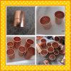 Connecteurs de cuivre, couplage de cuivre, couplage égal d'en cuivre