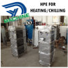 Milk Plate Verwarming Exchanger