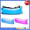 膨脹可能なたまり場のラウンジチェアの空気Lamzacのソファー袋
