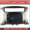 Especial del coche reproductor de DVD para Toyota Land Cruiser 100 (CY-8100)