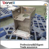Fábrica inoxidável do frame de aço da soldadura chinesa