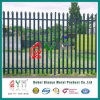 Qym-Garten Palisade-Zaun-Sicherheits-Garten geschweißter Zaun